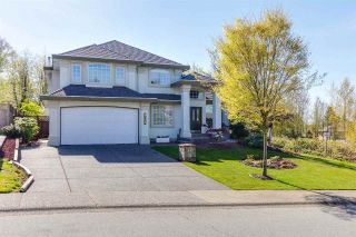 Main Photo: 8106 154B Street in Surrey: Fleetwood Tynehead House for sale : MLS®# R2259670