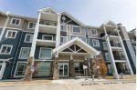 Main Photo: 415 4008 Savaryn Drive in Edmonton: Zone 53 Condo for sale : MLS®# E4106768