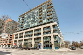 Main Photo: 202 8 Dovercourt Road in Toronto: Little Portugal Condo for sale (Toronto C01)  : MLS®# C4105146