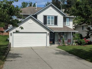 "Main Photo: 8348 MELBURN Court in Mission: Mission BC House for sale in ""CHERRY RIDGE"" : MLS®# R2261492"