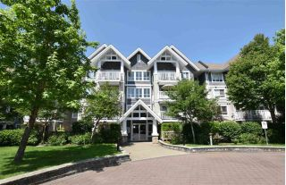 "Main Photo: 409 20750 DUNCAN Way in Langley: Langley City Condo for sale in ""FAIRFIELD LANE"" : MLS®# R2271682"