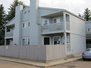 Main Photo: 3542 42 Street in Edmonton: Zone 29 Townhouse for sale : MLS®# E4118694
