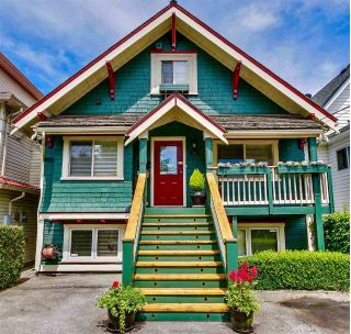 "Main Photo: 139 E 24TH Avenue in Vancouver: Main House for sale in ""MAIN STREET"" (Vancouver East)  : MLS®# R2286100"