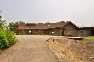 Main Photo: 3 Trestle Ridge: Rural Sturgeon County House for sale : MLS®# E4124366