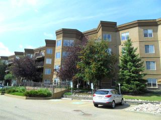 Main Photo: 204 530 HOOKE Road in Edmonton: Zone 35 Condo for sale : MLS®# E4125324