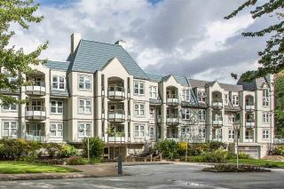 "Main Photo: 318 99 BEGIN Street in Coquitlam: Maillardville Condo for sale in ""LE CHATEAU"" : MLS®# R2306312"