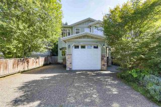 "Main Photo: 2020 MOUNTAIN Highway in North Vancouver: Westlynn House for sale in ""Westlynn"" : MLS®# R2308637"