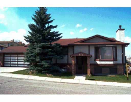 Main Photo:  in : Beddington Residential Detached Single Family for sale (Calgary)  : MLS(r) # C2163165