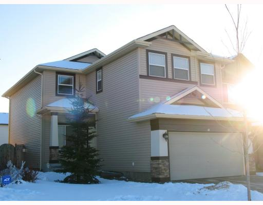 Main Photo:  in Calgary: Chaparral Residential Detached Single Family  : MLS®# c340388