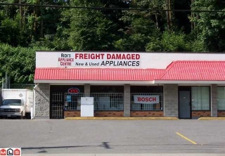 Main Photo: 2291 RAILWAY ST W in ABBOTSFORD: Central Abbotsford Business Only for sale (Abbotsford)  : MLS(r) # F3200896