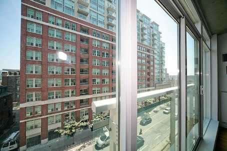 Photo 9: 10 333 E Adelaide Street in Toronto: Moss Park Condo for sale (Toronto C08)  : MLS(r) # C2448433