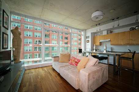 Photo 3: 10 333 E Adelaide Street in Toronto: Moss Park Condo for sale (Toronto C08)  : MLS(r) # C2448433