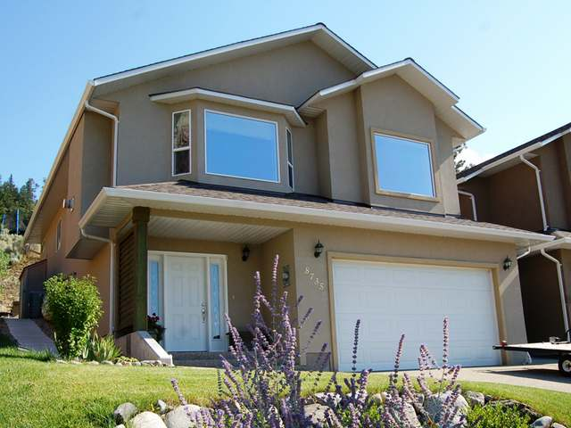 FEATURED LISTING: 8735 PALMER PL Summerland