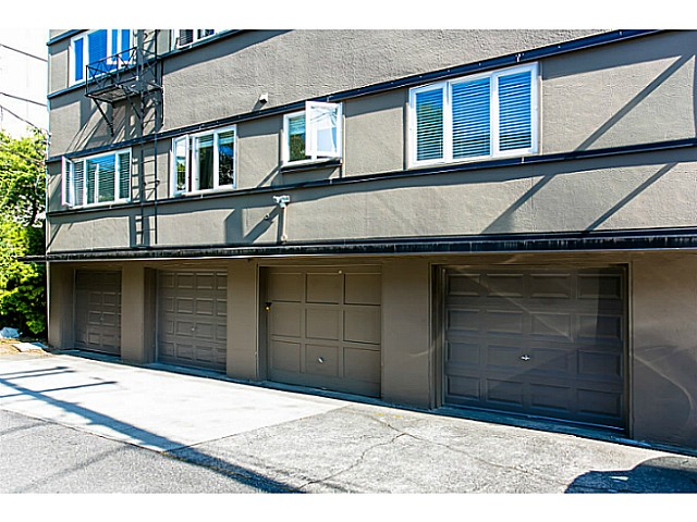 "Photo 13: 10 2296 W 39TH Avenue in Vancouver: Kerrisdale Condo for sale in ""KERRISDALE CREST"" (Vancouver West)  : MLS(r) # V1036548"