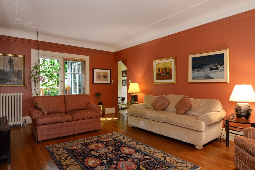 Photo 2: 6287 ADERA Street in Vancouver: South Granville House for sale (Vancouver West)  : MLS(r) # V1064453