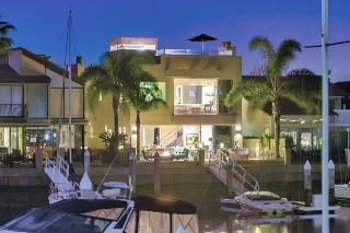 Main Photo: CORONADO CAYS House for sale : 4 bedrooms : 22 Green Turtle Road in Coronado