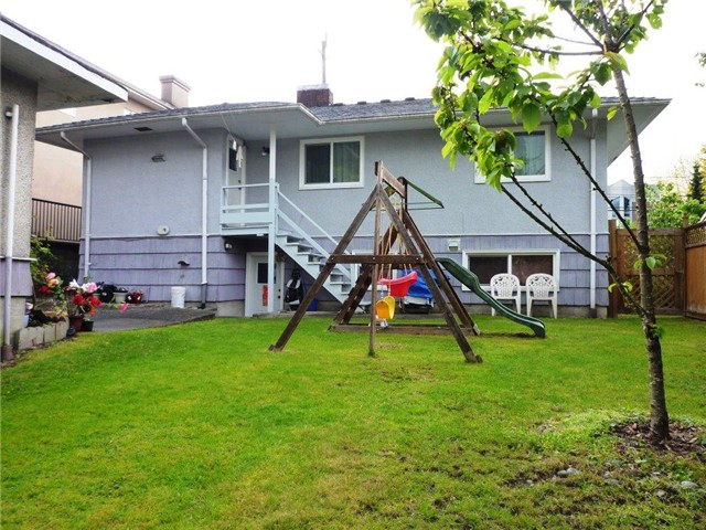 Photo 13: 506 TENTH Avenue in New Westminster: GlenBrooke North House for sale : MLS(r) # V1120995