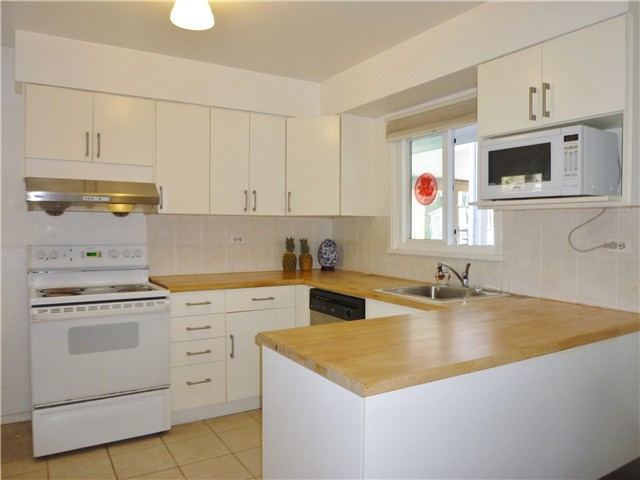Photo 5: 506 TENTH Avenue in New Westminster: GlenBrooke North House for sale : MLS(r) # V1120995