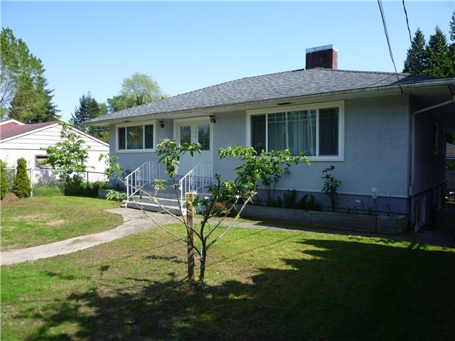 Photo 14: 506 TENTH Avenue in New Westminster: GlenBrooke North House for sale : MLS(r) # V1120995