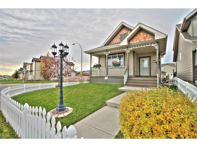 Main Photo: 167 EVERMEADOW Avenue SW in Calgary: Evergreen House for sale : MLS(r) # C4035939