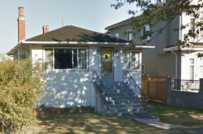 Main Photo: 1036 NOOTKA Street in Vancouver: Renfrew VE House for sale (Vancouver East)  : MLS(r) # R2020669