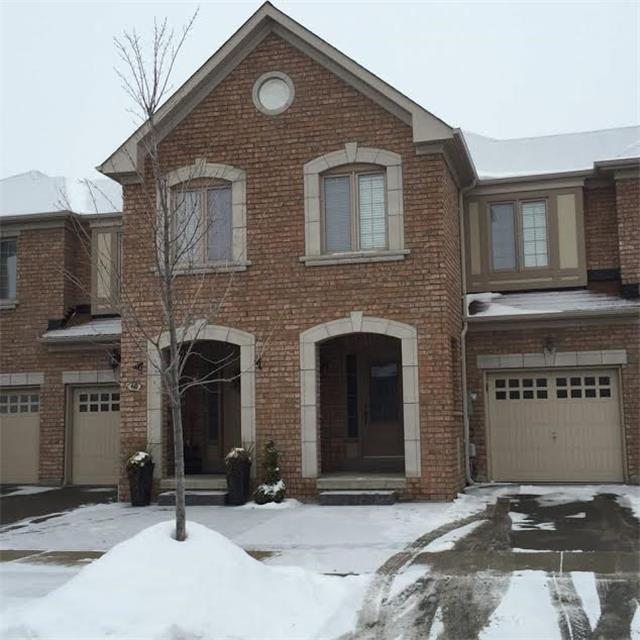 Main Photo:  in Vaughan: Vellore Village House (2-Storey) for lease : MLS® # N3395174