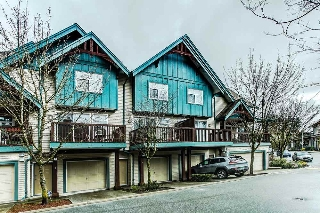 Main Photo: 8 50 PANORAMA Place in Port Moody: Heritage Woods PM Townhouse for sale : MLS(r) # R2050227