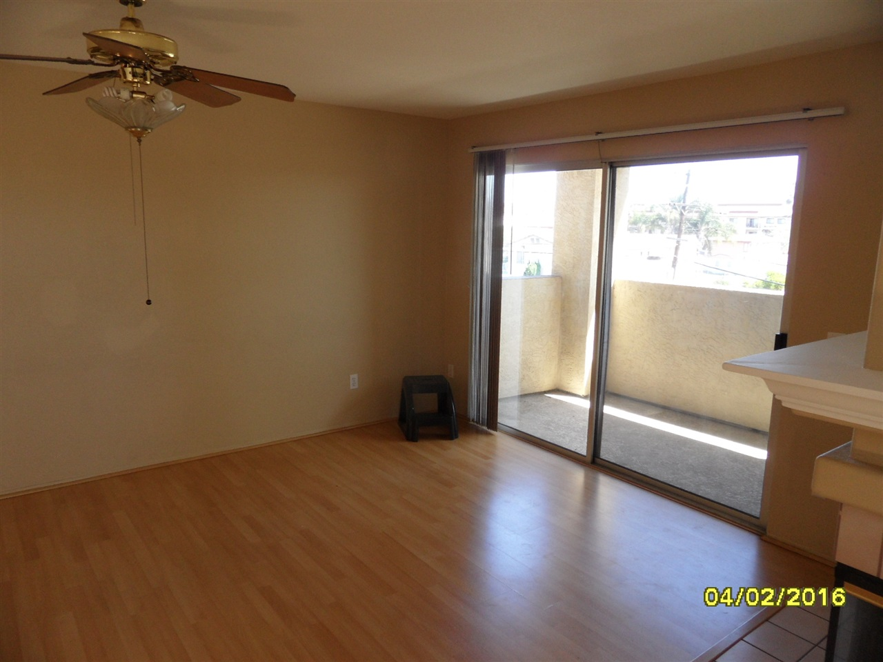 Photo 4: LINDA VISTA Condo for sale : 3 bedrooms : 2012 Coolidge St #93 in San Diego