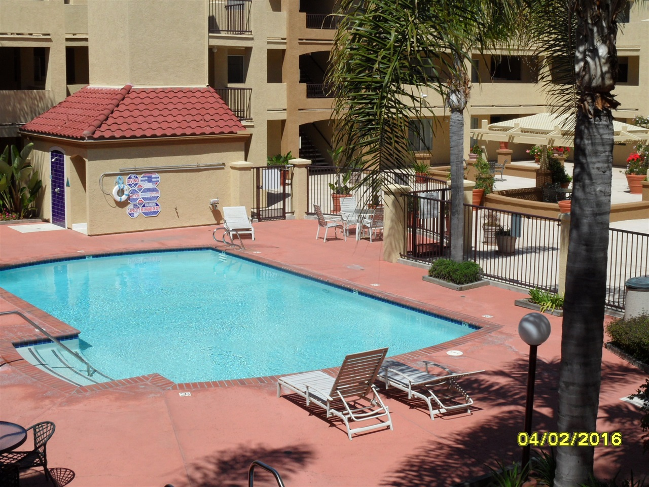Photo 24: LINDA VISTA Condo for sale : 3 bedrooms : 2012 Coolidge St #93 in San Diego