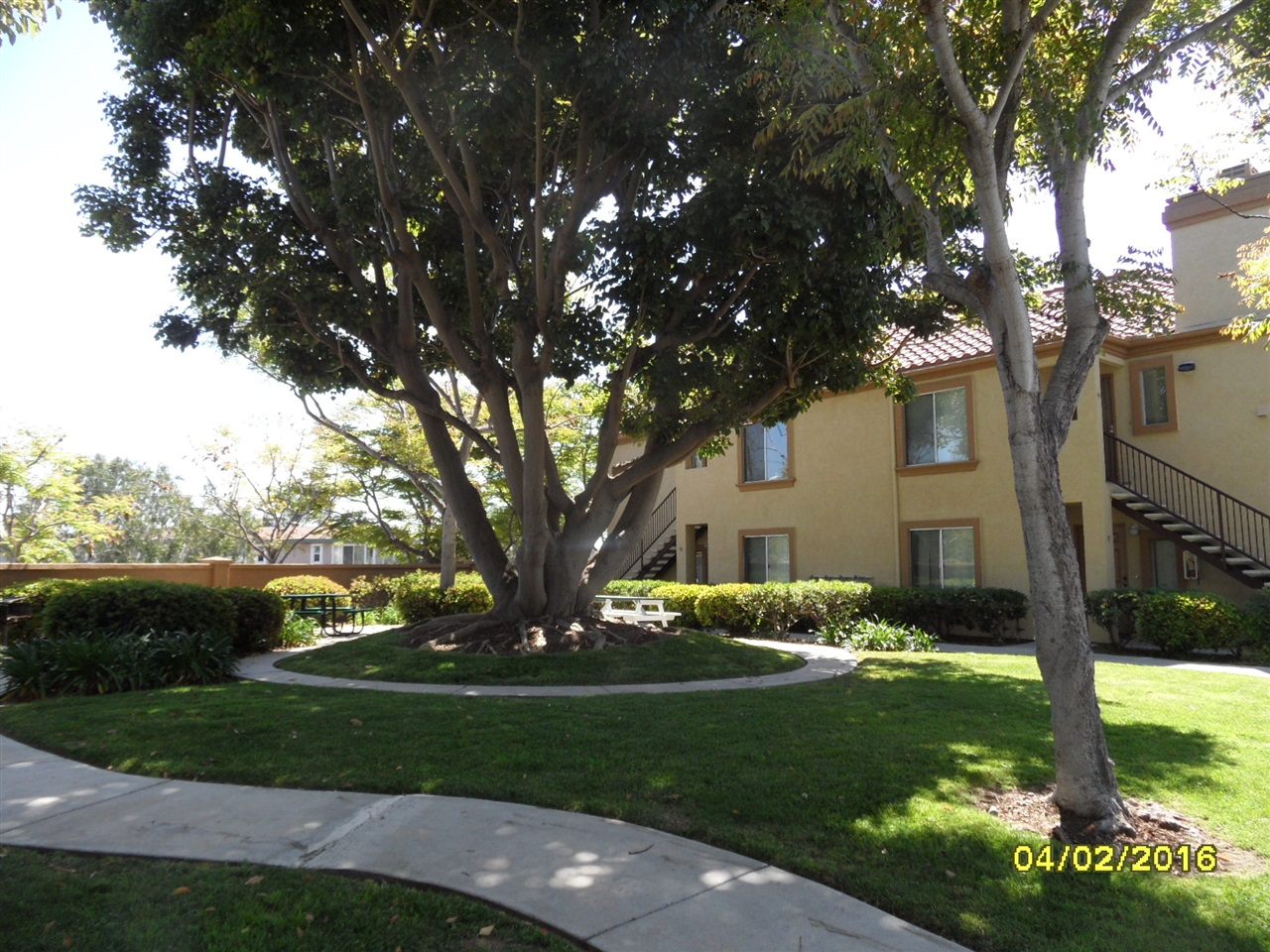 Photo 20: LINDA VISTA Condo for sale : 3 bedrooms : 2012 Coolidge St #93 in San Diego