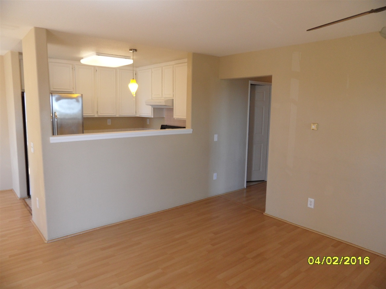 Photo 9: LINDA VISTA Condo for sale : 3 bedrooms : 2012 Coolidge St #93 in San Diego