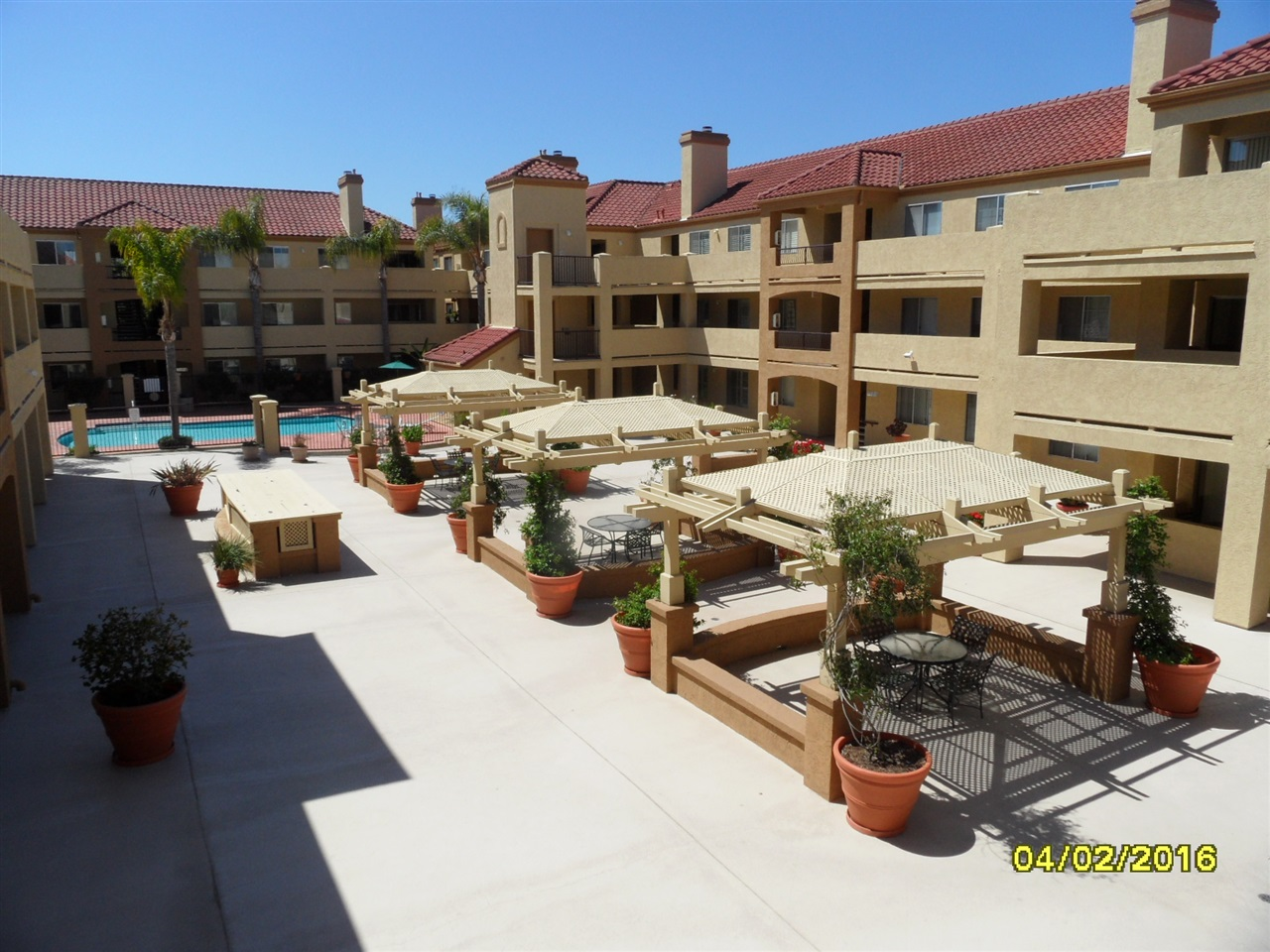 Photo 21: LINDA VISTA Condo for sale : 3 bedrooms : 2012 Coolidge St #93 in San Diego