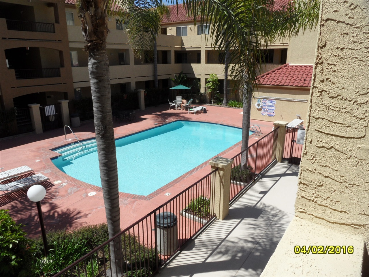 Photo 23: LINDA VISTA Condo for sale : 3 bedrooms : 2012 Coolidge St #93 in San Diego