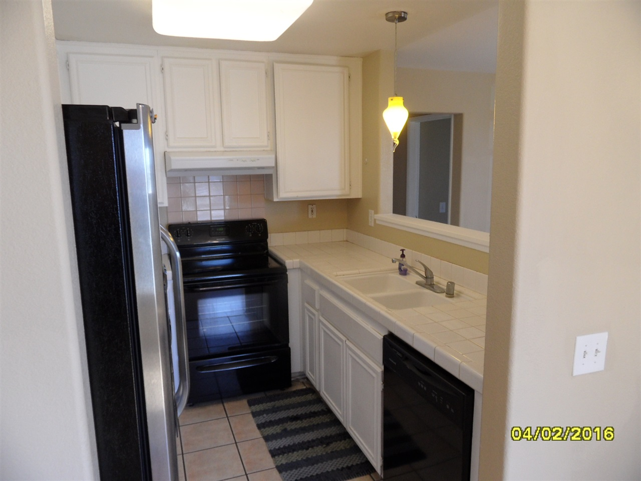 Photo 7: LINDA VISTA Condo for sale : 3 bedrooms : 2012 Coolidge St #93 in San Diego