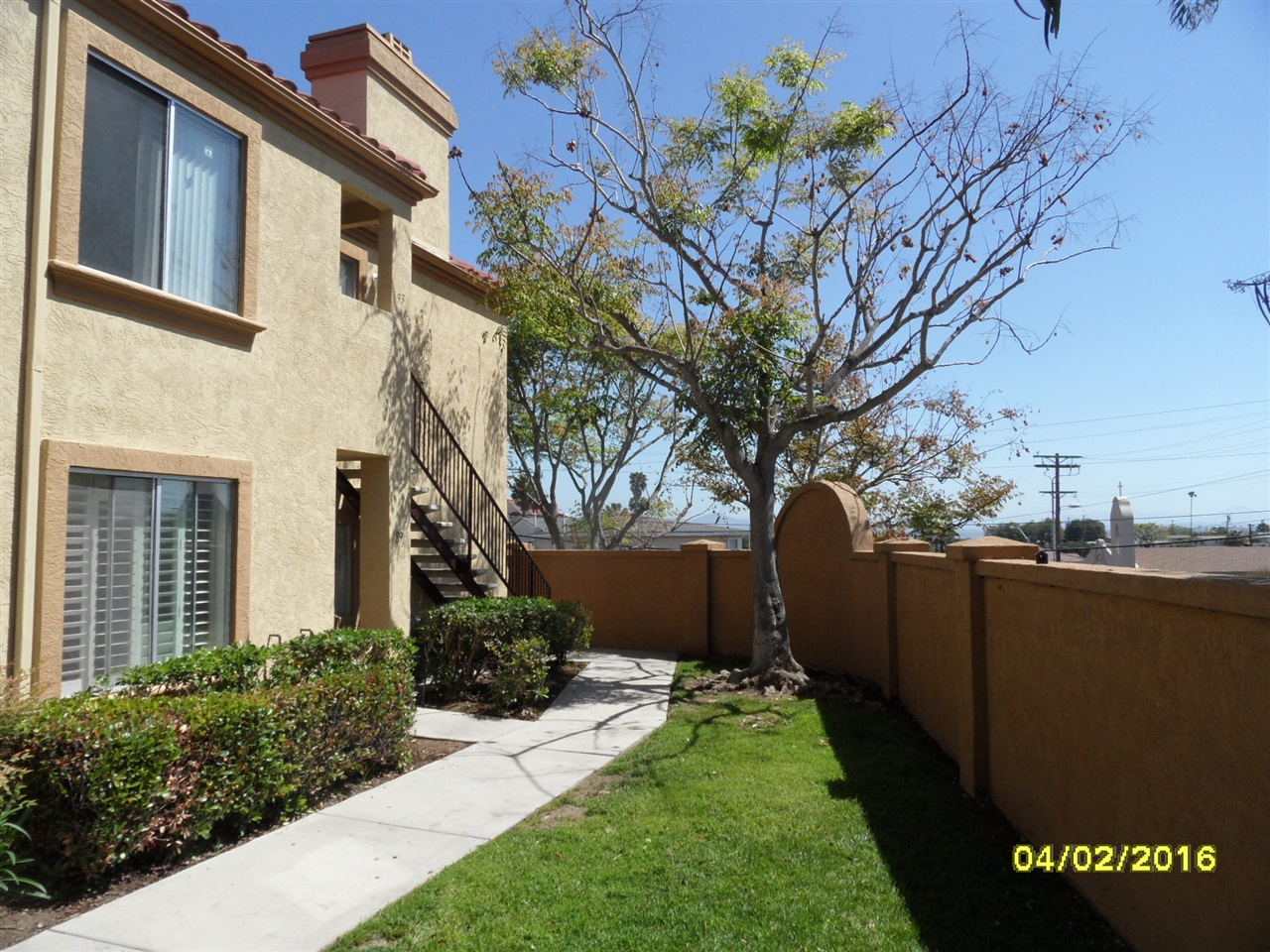 Photo 18: LINDA VISTA Condo for sale : 3 bedrooms : 2012 Coolidge St #93 in San Diego