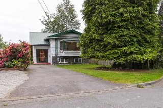 Main Photo: 32886 1ST Avenue in Mission: Mission BC House for sale : MLS® # R2073993