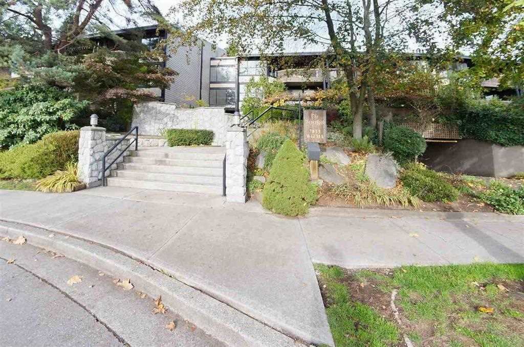 "Main Photo: 222 7055 WILMA Street in Burnaby: Highgate Condo for sale in ""THE BERESFORD"" (Burnaby South)  : MLS®# R2081638"