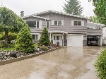 Main Photo: 3573 HAMILTON Street in Port Coquitlam: Lincoln Park PQ House for sale : MLS(r) # R2087678