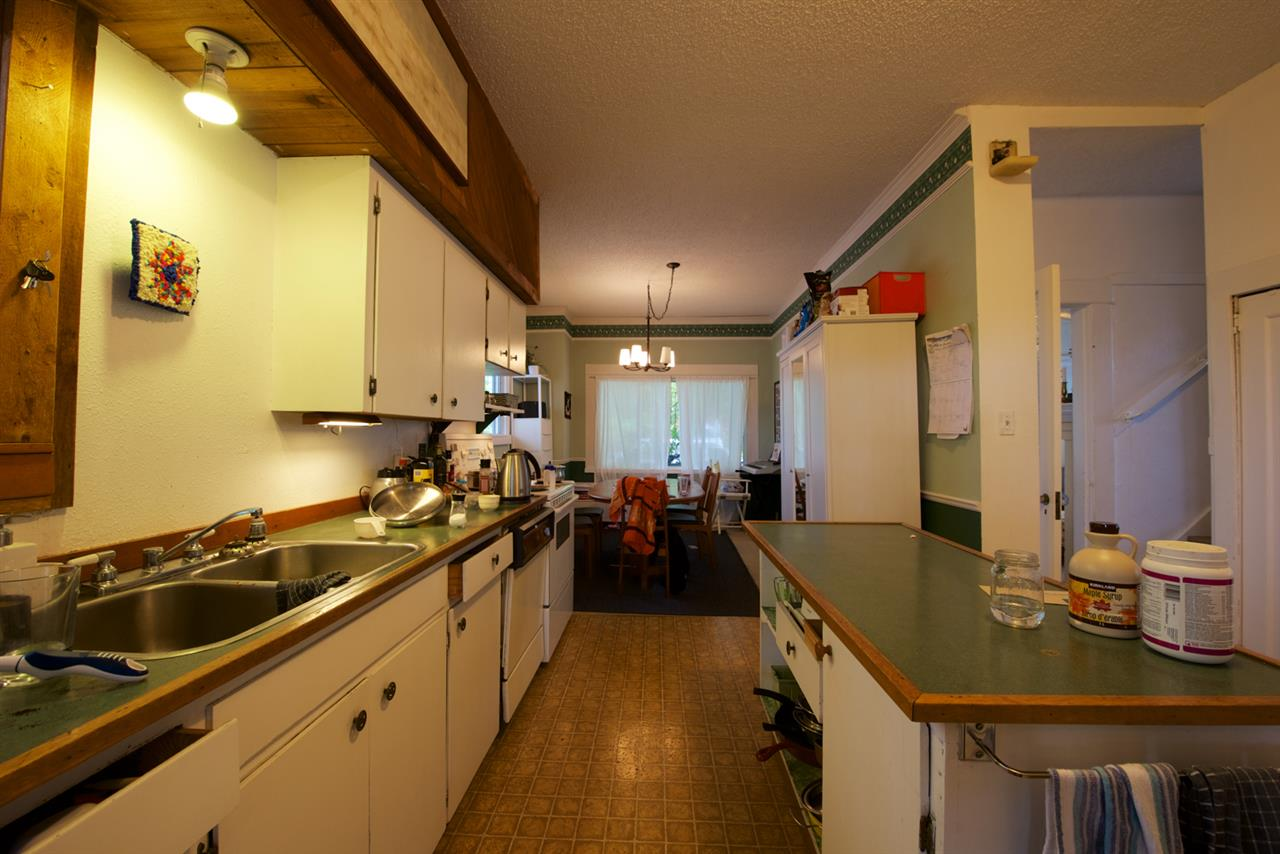 Photo 5: 3575 FLEMING Street in Vancouver: Knight House for sale (Vancouver East)  : MLS® # R2089171