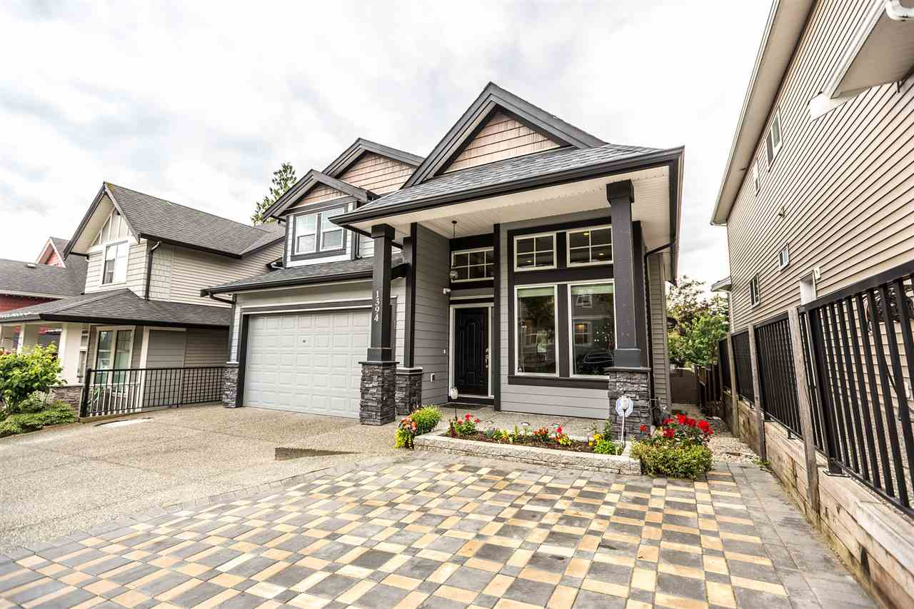 Main Photo: 1394 MARGUERITE Street in Coquitlam: Burke Mountain House for sale : MLS®# R2090417