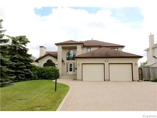 Main Photo: 254 Orchard Hill Drive in Winnipeg: Royalwood Residential for sale (2J)  : MLS® # 1622509