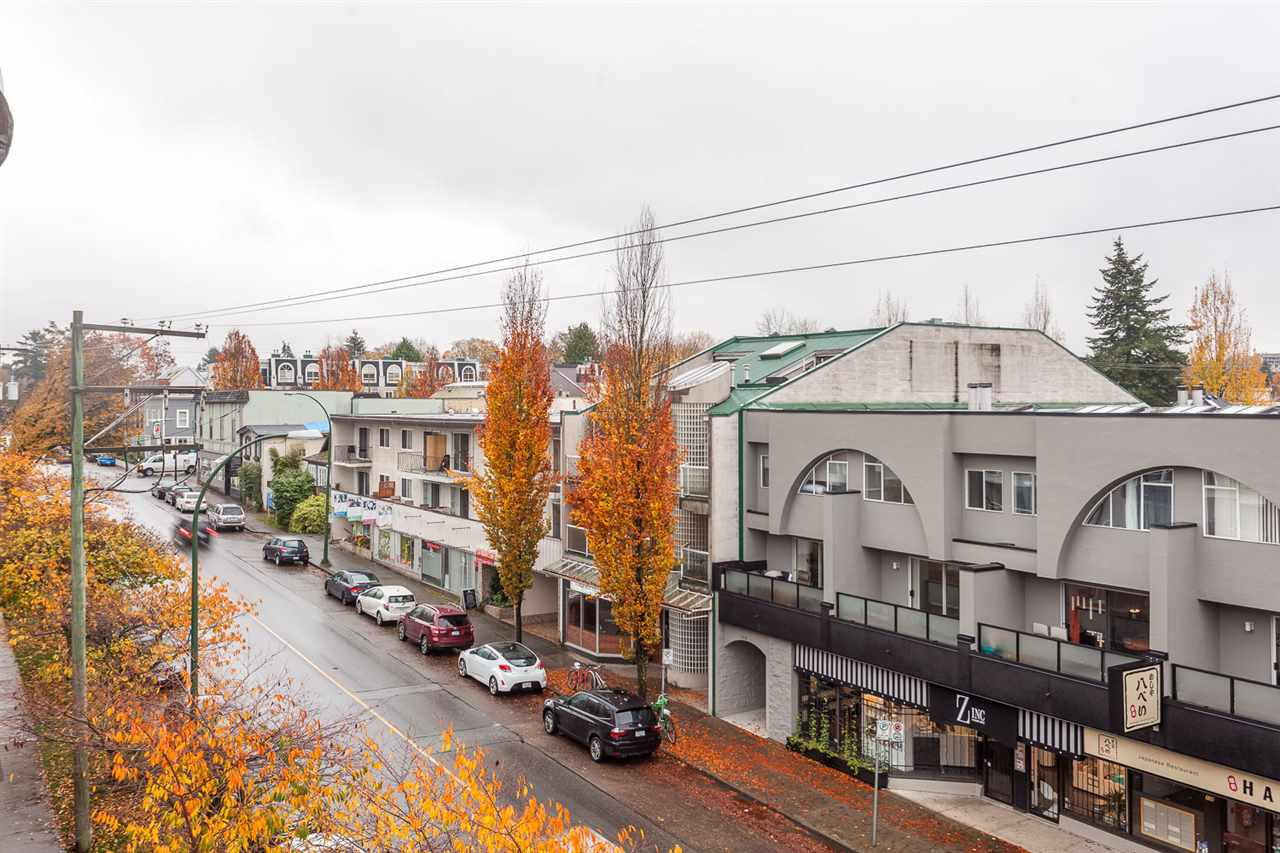 "Photo 14: 409 789 W 16TH Avenue in Vancouver: Fairview VW Condo for sale in ""Sixteen Willows"" (Vancouver West)  : MLS(r) # R2120499"