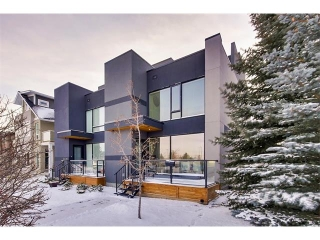 Main Photo: 3623 KILDARE CR SW in Calgary: Killarney/Glengarry House for sale : MLS® # C4091305