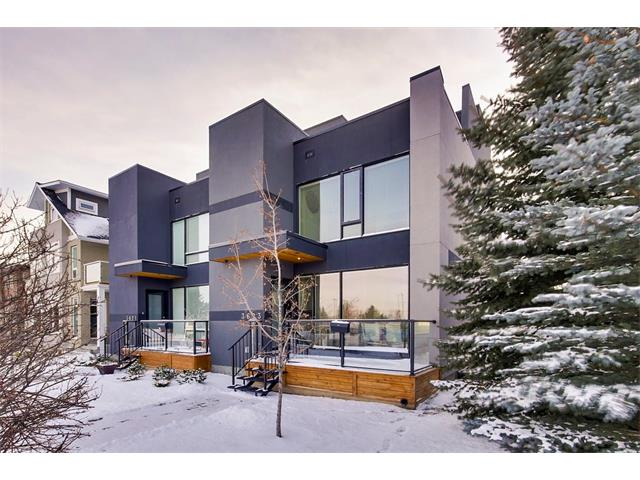 Main Photo: KILDARE CR SW in Calgary: Killarney/Glengarry House for sale
