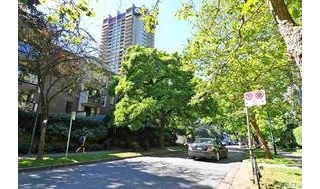 "Main Photo: 302 1718 NELSON Street in Vancouver: West End VW Condo for sale in ""REGENCY TERRACE"" (Vancouver West)  : MLS(r) # R2126971"