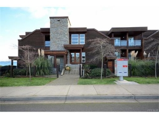 Main Photo: 103 9115 Lochside Drive in SIDNEY: NS Bazan Bay Condo Apartment for sale (North Saanich)  : MLS® # 372744