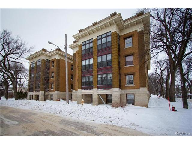 Main Photo: 828 Preston Avenue in Winnipeg: Wolseley Condominium for sale (5B)  : MLS® # 1700041