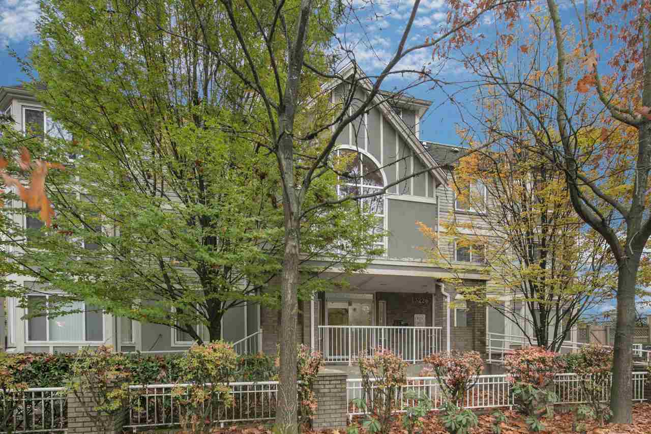 "Main Photo: 104 13226 104 Avenue in Surrey: Whalley Condo for sale in ""Westgate Manor"" (North Surrey)  : MLS® # R2130459"