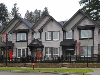 "Main Photo: 37 14555 68 Avenue in Surrey: East Newton Townhouse for sale in ""SYNC"" : MLS(r) # R2134532"
