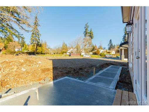 Photo 20: 6985 A Larkspur Road in SOOKE: Sk Broomhill Strata Duplex Unit for sale (Sooke)  : MLS(r) # 373680